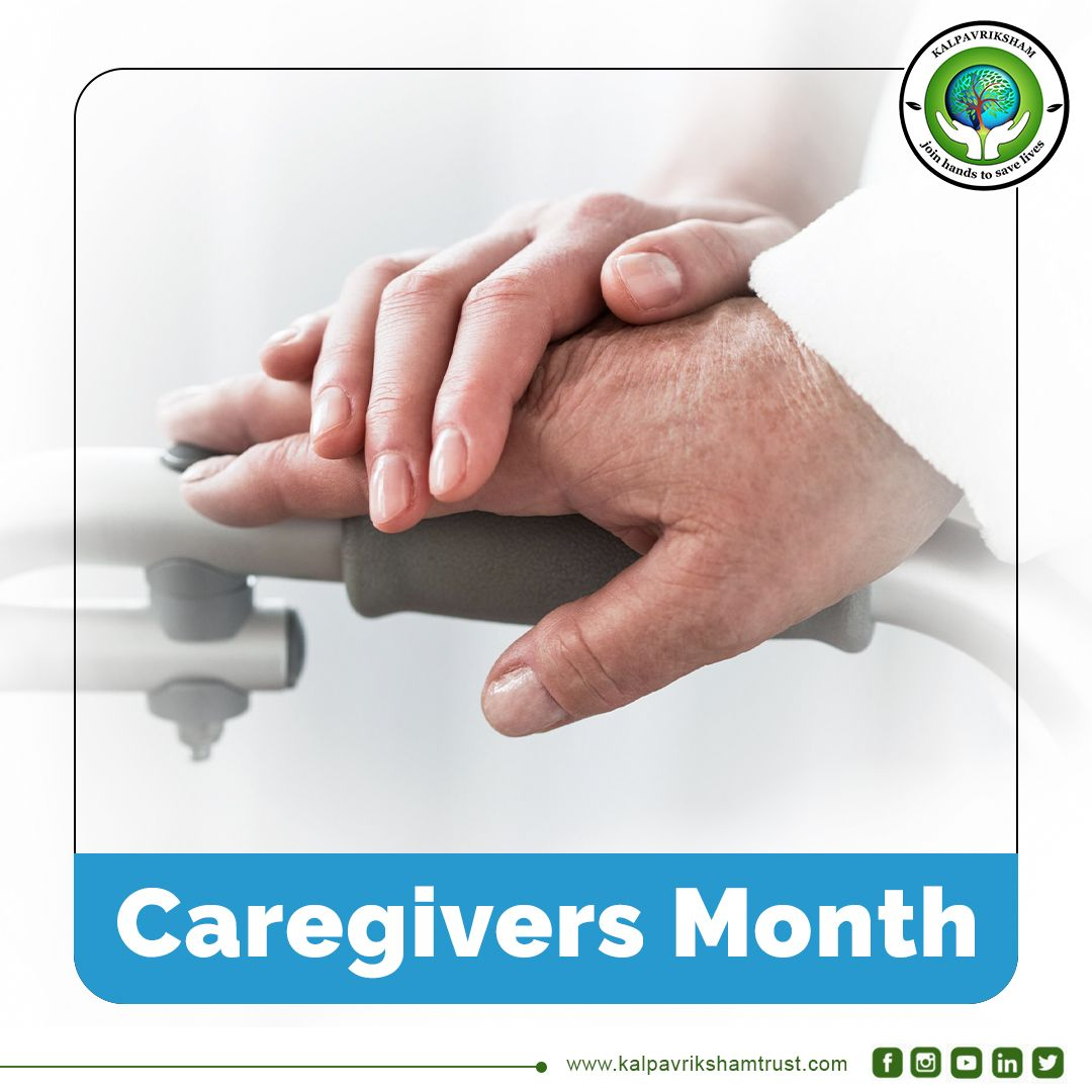 Caregivers Month in chennai